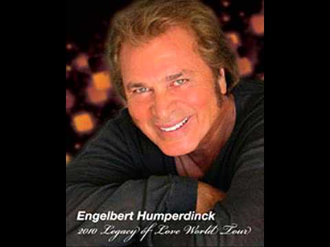 Engelbert Humperdinck This Is My Song