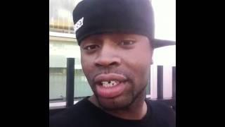 Justify my thug !