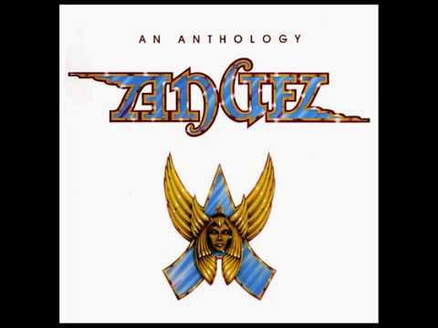 ANGEL – An Anthology