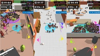 Popular Wars Android Gameplay