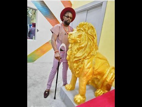Nigerians react to BBNaija Michael's eviction. They said BBNaija should substitute him for...