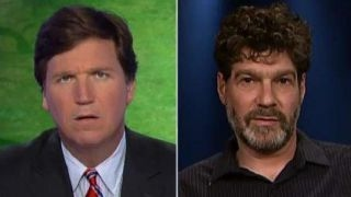Bret Weinstein, professor of Evergreen State College, pushed back on a student demand that all white people get off campus for a day because of racism and ...