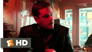Ocean's Twelve (1/3) Movie CLIP - Lost in Translation (2004) HD