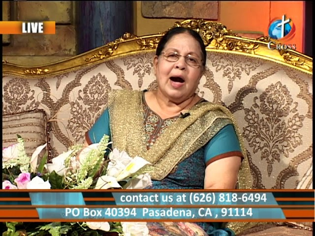 The Light of the Nations  Rev. Dr. Shalini Pallil Indian 07-16-2018