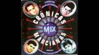 cronicas marcianas mix.(2001)