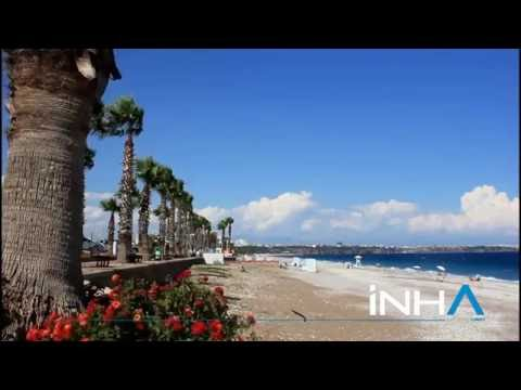 Konyaaltı | Antalya | TURKEY