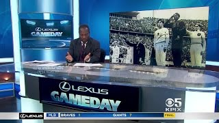 Gameday: Remembering Archie Williams