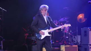 Eric Clapton & Steve Winwood - Can't Find My Way Home @ Ginger Baker Tribute, Apollo, 17 Feb 2020