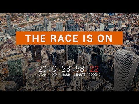 The Race is On: Secrets and Solutions of Climate (2019)