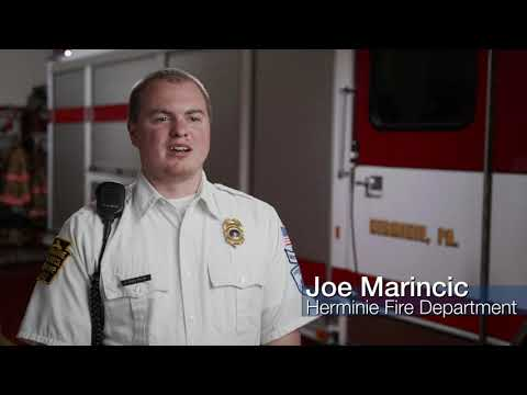 Energy Transfer Supports Fire Department Technology Upgrades
