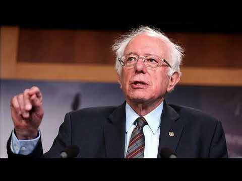 "Bernie Sanders: ""Deconstruct"" The Department Of Homeland Security"