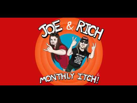 Monthly Itch Episode Fifteen, May Edition #10 - Music News - Earache Records, Touts