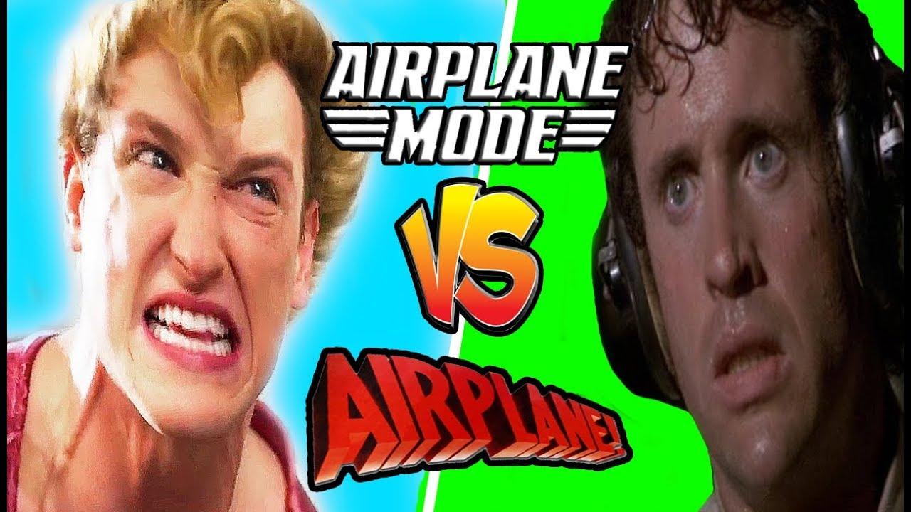 Airplane Mode Awful Movies Wiki