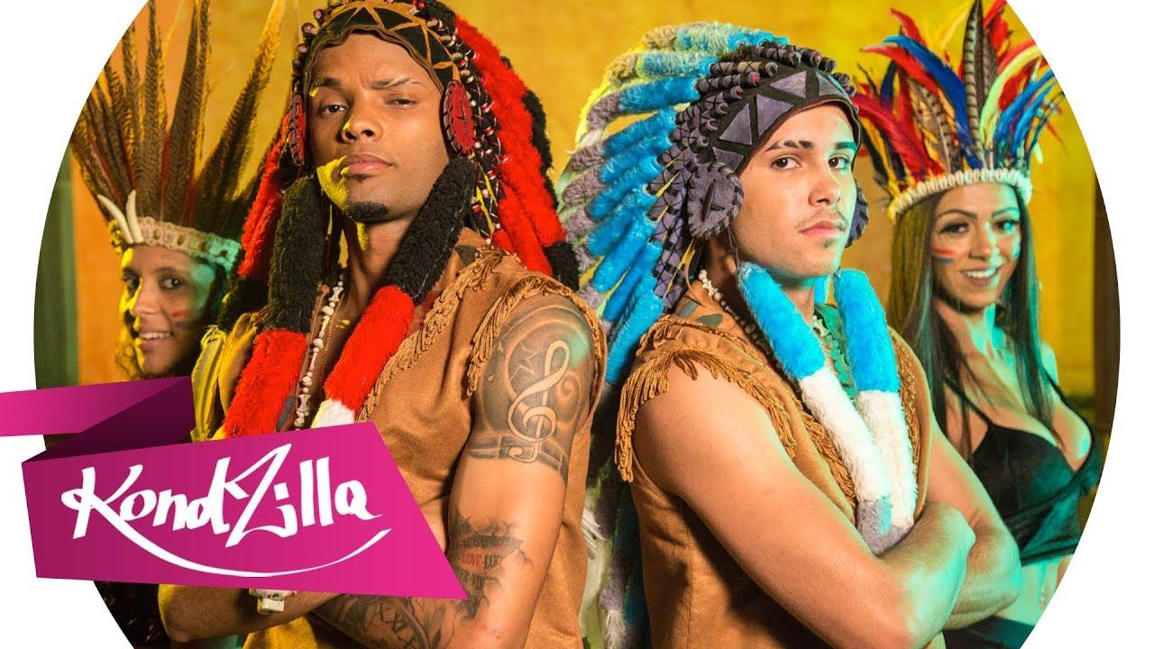 MC Zaac e Jerry Smith - Tribo das Danadas (KondZilla)