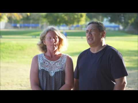 Kalyn Ponga Story with Matai Smith for Native Affairs