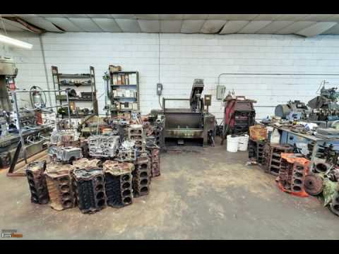 Advantage Engine Restoration | Leeds, AL | Machine Shops