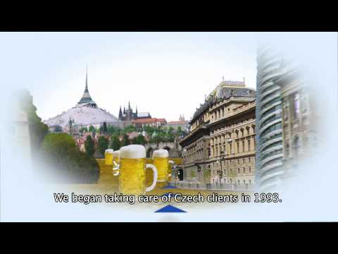 Allianz history - Czech Republic