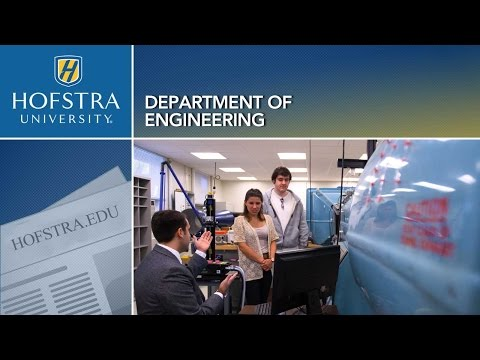 Department of Engineering - Hofstra University