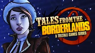 Tales From The Borderlands: Episode 2: Atlas Mugged (No Commentary)