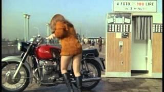 Guzzi V7- Ann Margret - Full version