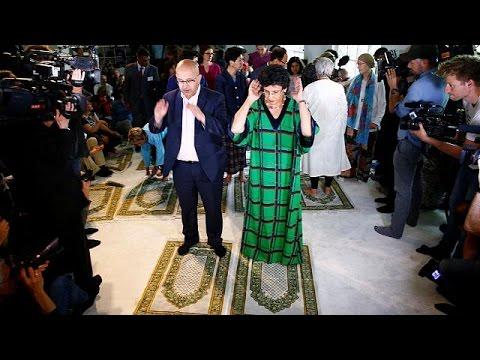 """مسجد """"ليبرالي"""" للمثليين وبصلوات مختلطة وإمامة امرأة"""
