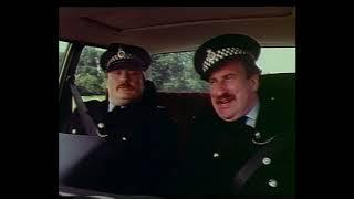 Range police W reg