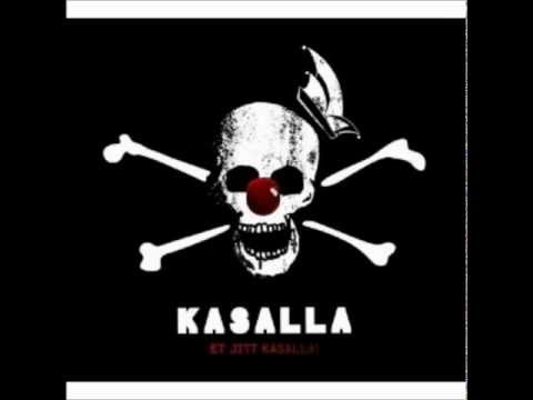 Kasalla-Pirate