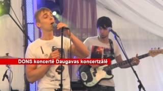 "DONA ""Signāls"" @Daugavas Koncertzāle"