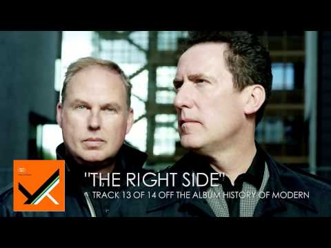 Orchestral Manoeuvres In The Dark - The Right Side