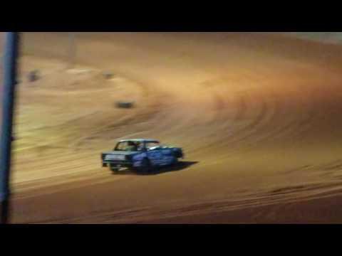 Purestock Heat 1 Southern Raceway 03/18/17