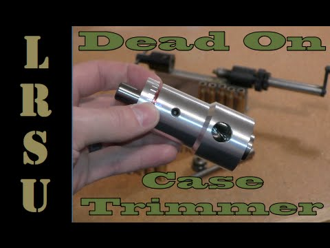 Dead On Case Trimmer Review