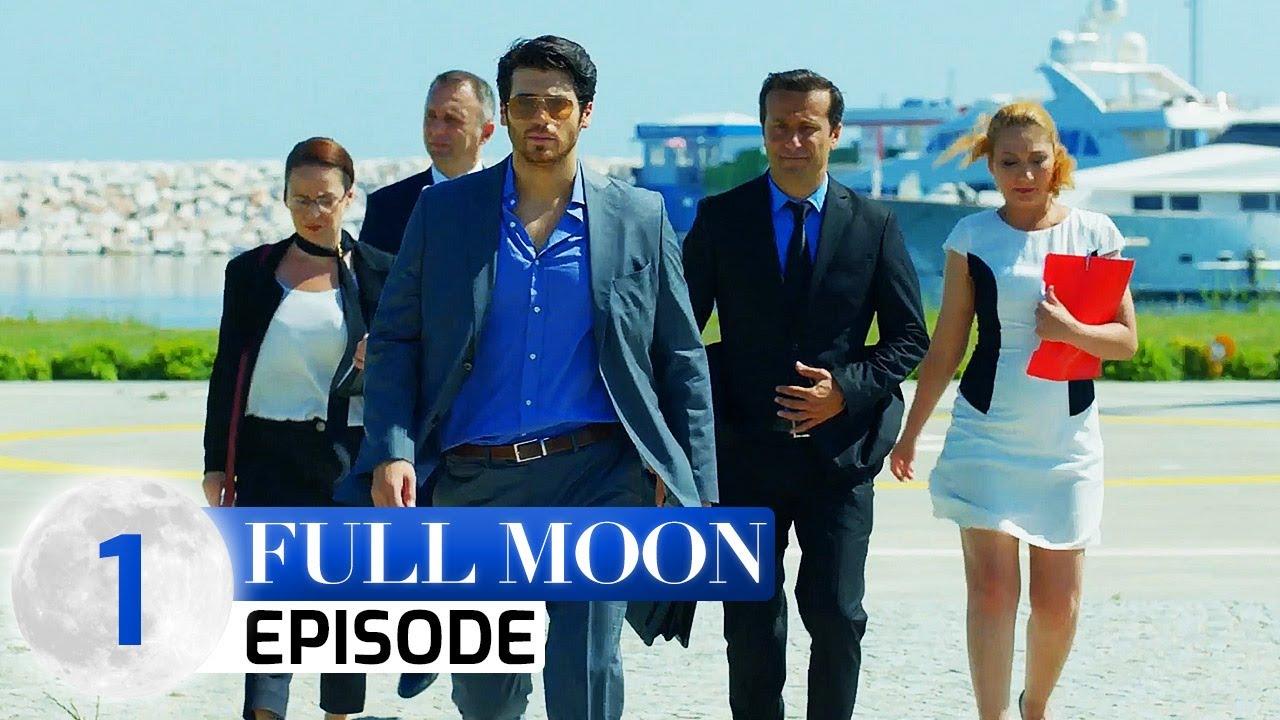 Download Full Moon - Episode 1 (English Subtitle)   Dolunay