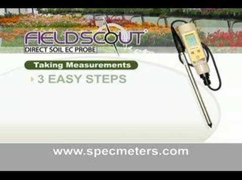 FieldScout Direct Soil