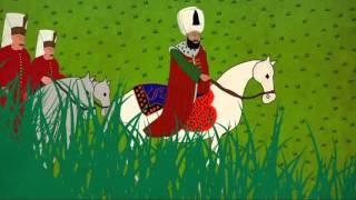 """""""Sultan III Mehmet Han Ve  Meczub"""""""