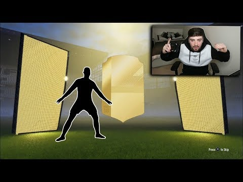FIFA 18   GUARANTEED 81+ PLAYER PACKS 🤑 TWO PLAYER PLUS PACK OPENING 🔥