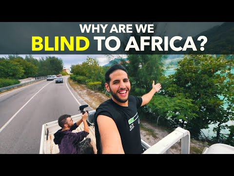 Why Are We Blind To Africa?