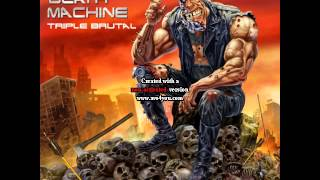 Austrian Death Machine Triple Brutal 01 Neah 1,2