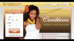 Best Singles of Carribean are at CaribbeanCupid
