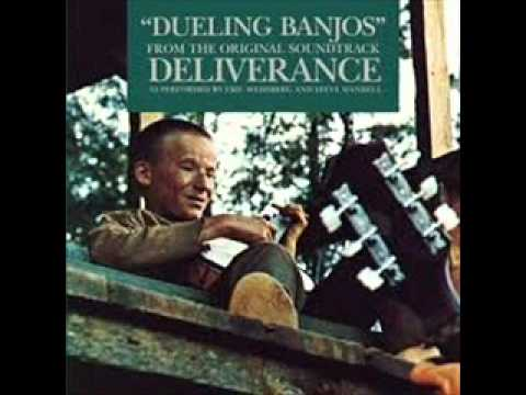 Dueling Banjos - Deliverance OST - YouTube