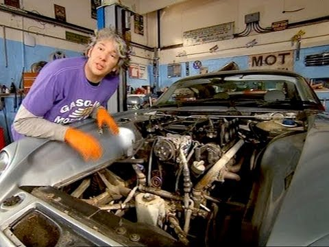 How To Strip Down A Tvr Wheeler Dealers Youtube