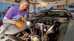 How To Strip Down a TVR - Wheeler Dealers