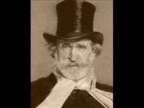 Requiem 1 Giuseppe Verdi - Dies irae, Libera me