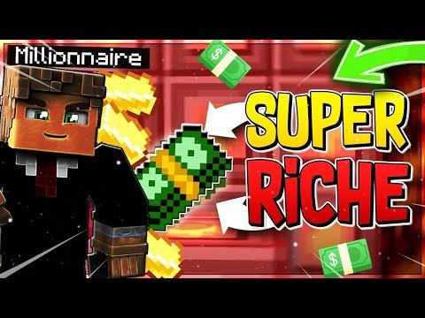 💲 NATIONSGLORY - COMMENT GAGNER DE L'ARGENT 💸 ACHAT REVENTE 💸 !? (Minecraft EarthMC) 💰