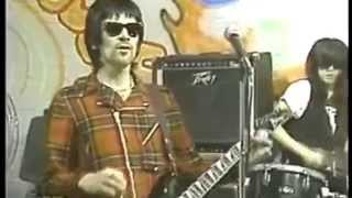 The Jon Spencer Blues Explosion - Do The Get Down (Official Audio)