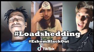 Load shedding Song | the kiffness eskom load shedding| ???? #Eskomcrisis #eskomblackouts | TikTok SA