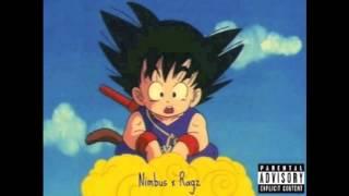 Chuck Nimbus - Atmos-Fear (Feat. Ragz Bastard) [Prod By: NBBeats]