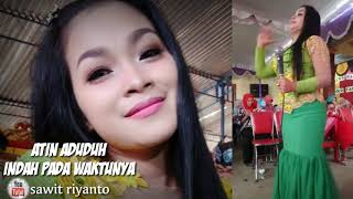 Download indah pada waktunya by chanel sawit riyanto voc.atin aduduh Mp3