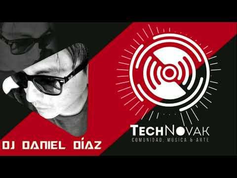 TechNovak Sessions #003 Daniel Diaz