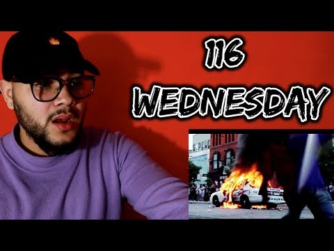 Lecrae - Welcome to America  **THE TRUTH**  REACTION & THOUGHTS | JAYVISIONS