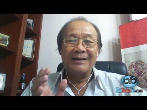 Ts Trần Công Trục nói về phán quyết của Tòa Trọng Tài (Phần 1)